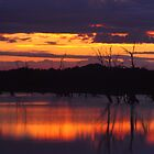 Menindee Magic 2  by JennyMac