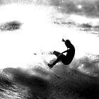 surfer chris by davidautef