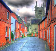 The Church - Farnham  by Colin  Williams Photography