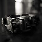 roadsters by Tony Kearney