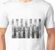 N/Y/C bw Unisex T-Shirt