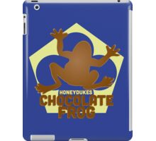 Chocolate Frog - Harry Potter iPad Case/Skin
