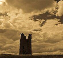 The Ancient Castle Out-Look by Ryan Davison Crisp