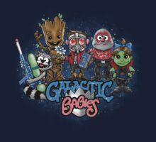 Galactic Babies by SixEyedMonster