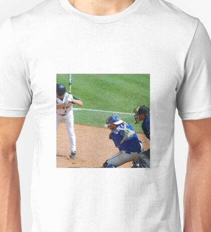 baseball world cup championship Unisex T-Shirt