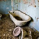Death and Decay by DariaGrippo