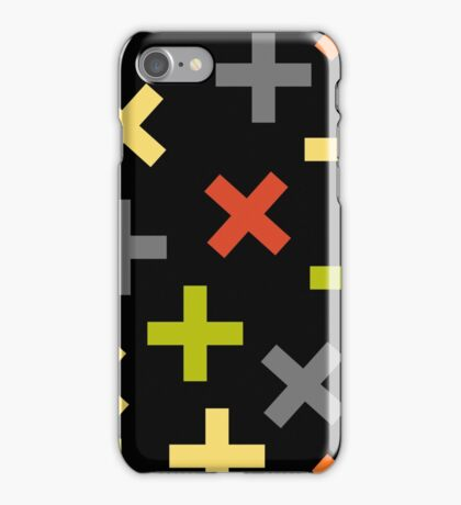 Add and Multiply iPhone Case/Skin