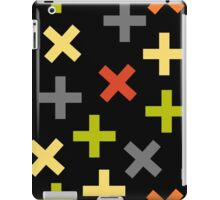 Add and Multiply iPad Case/Skin