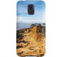 BROKEN HILL LANDSCAPE Samsung Galaxy Case/Skin