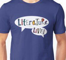 Literature Live! T-Shirt