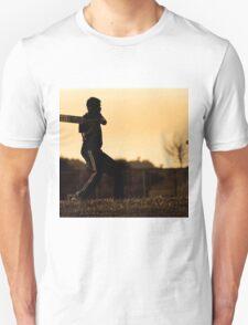 cricket bat training for championship Unisex T-Shirt