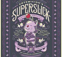 Superslick by davidgoh