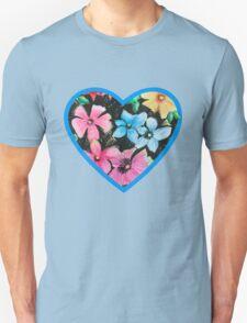 I love summertime Unisex T-Shirt