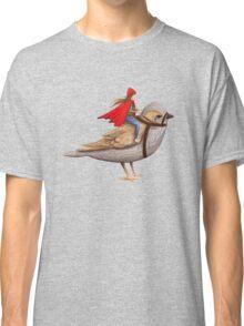 Sparrow Rider Classic T-Shirt