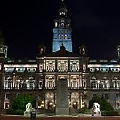 Glasgow City Chambers by StevenF