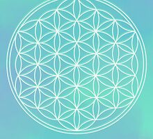 Flower of Life by indigotribe