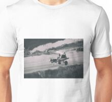 Homewards Unisex T-Shirt