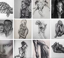 Graphite Compilation. by Hhenderson