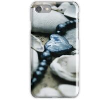 Sky in Your Heart iPhone Case/Skin