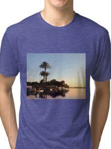 Chill time  Tri-blend T-Shirt