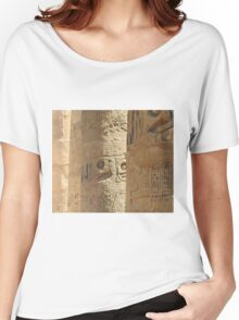 Ancient  Women's Relaxed Fit T-Shirt