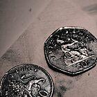 Britannia Silver by Magicbenja