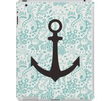 Nautical Anchor iPad Case/Skin