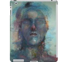 Rain #1 iPad Case/Skin