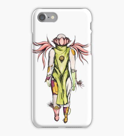 Le Lotusier iPhone Case/Skin