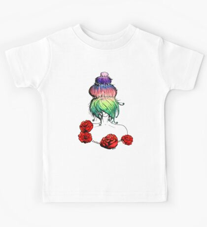 Cupcake princess or Marie-Antoinette Kids Clothes