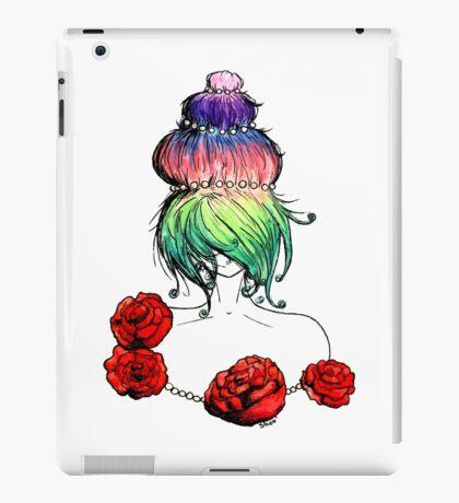 Cupcake princess or Marie-Antoinette iPad Case/Skin