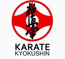 Kyokushin Karate Kanji and Symbol  Unisex T-Shirt