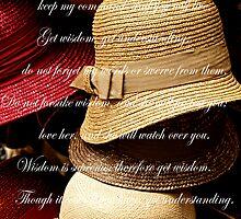 Hats by Dania Reichmuth