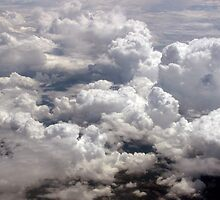 Playground in the Clouds by bicyclegirl