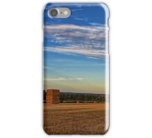 Hayscape - Winchester iPhone Case/Skin
