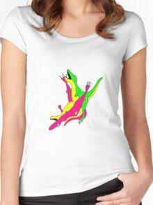 Rex Sexxx Women's Fitted Scoop T-Shirt