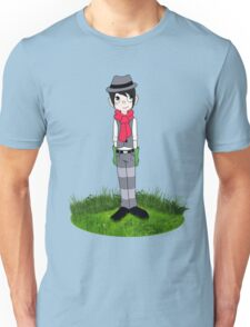 The cutest little guy I ever saw Unisex T-Shirt