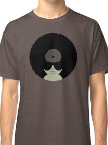 Funky Music Vinyl Records Classic T-Shirt
