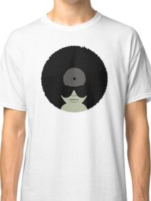 Funky Music Vinyl Records Classic T-Shirt