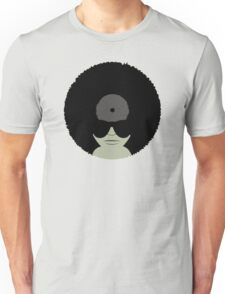 Funky Music Vinyl Records Unisex T-Shirt