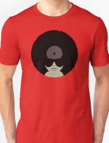 Funky Music Vinyl Records T-Shirt