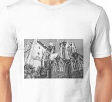 Church of our Lady Immaculate Unisex T-Shirt