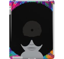 Funky Vinyl Records - Music Art iPad Case/Skin
