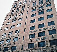 """Colonial Mutual Life"" by Michelle Lee Willsmore"