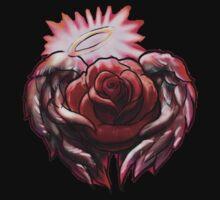 Seraphina Rose - Angel Rose by seraphinarose