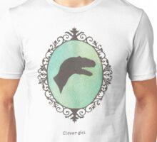 Raptor Cameo Unisex T-Shirt