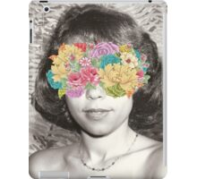 Her Point Of View iPad Case/Skin