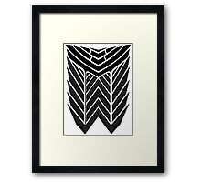 Know More Framed Print