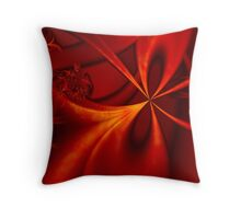 Individuality Throw Pillow