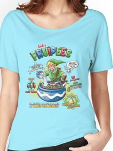 Link's Fruipees Women's Relaxed Fit T-Shirt